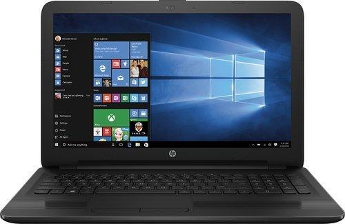 HP 15-AY009DX – 15.6″ HD Touch – Core i3-6100U – 6GB Memory – 1TB HDD – Black