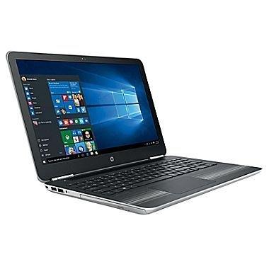 2017 Newest HP 15.6″ FHD (1920X1080) IPS Flagship Laptop PC, Intel i7-6500U 2.5GHz, 12GB DDR4 RAM, 1TB HDD, DVD +/- RW, Webcam, WIFI, HDMI, Bluetooth, Intel HD Graphics 520, Windows 10