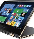 HP Spectre X360 13-4116DX 13.3″ 2.5GHz i7 16GB 512GB Touchscreen Notebook/Tablet (Certified Refurbished)