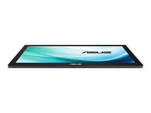 ASUS MB169B+ 15.6″ Full HD 1920×1080 IPS USB Portable Monitor