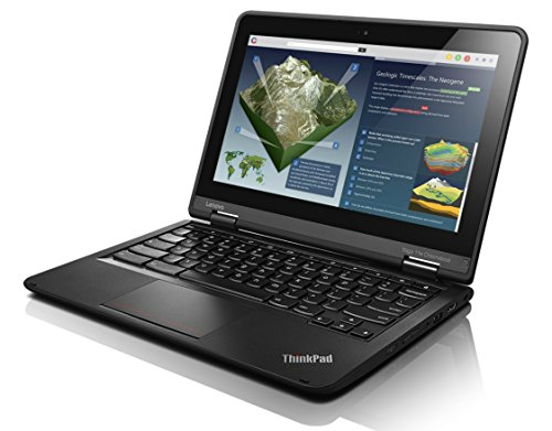 Lenovo ThinkPad Yoga 11e - 20GE0002US - 11.6
