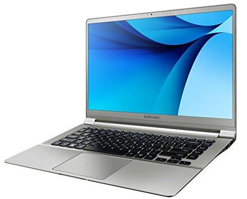 Samsung NP900X5L-K02US Notebook 9 15