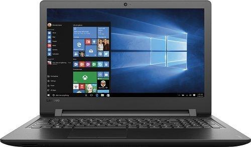 Lenovo Ideapad 110 – 15.6″ HD – Core i3-6100U – 4GB Memory – 1TB HDD – Black