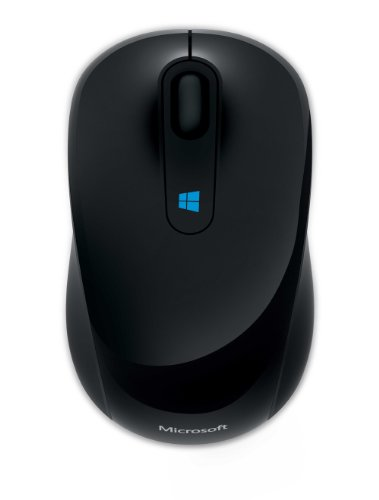 Microsoft Sculpt Mobile Mouse (43U-00001)