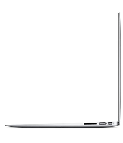Apple MacBook Air MD760LL/A 13.3-Inch Laptop (Certified Refurbished)
