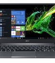 Acer Swift 3, 14″ Full HD IPS, 10th Gen Intel Core i5-1035G1, 8GB LPDDR4, 256GB PCIe NVMe SSD, Intel Wireless Wi-Fi 6 AX201 802.11ax, Back-lit Keyboard, Windows 10, SF314-57-59EY