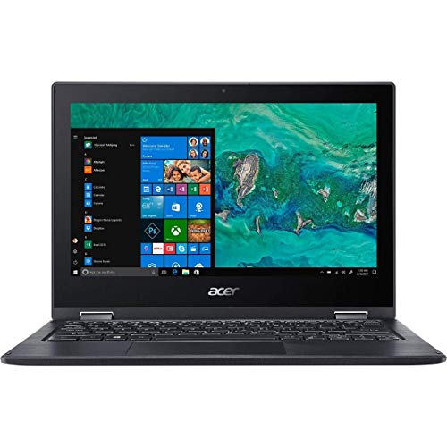 Acer Spin 1 11.6″ Touchscreen 2-in-1 Laptop,Dual Core,4GB,64GB SSD,Office 365,Win 10